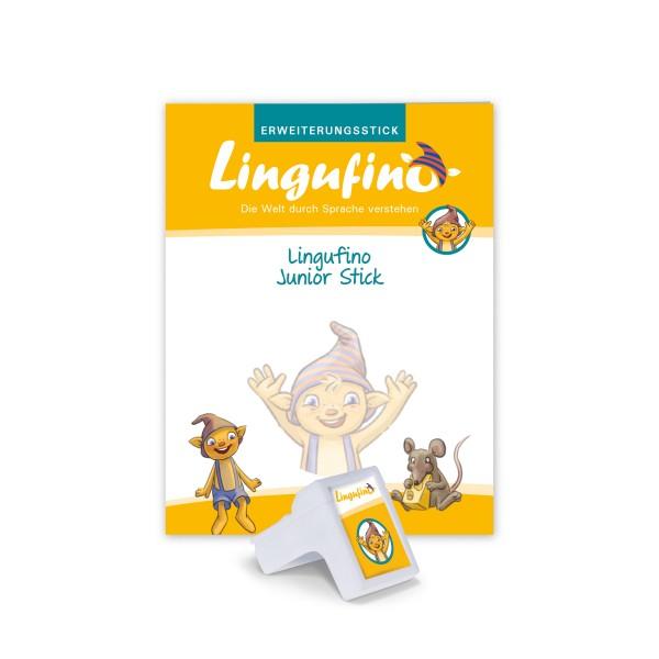 Erweiterungs-Set Lingufino Junior