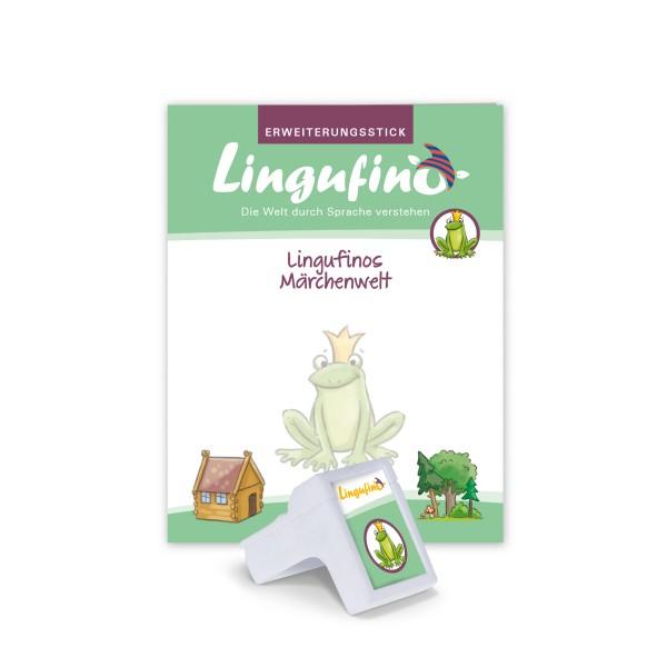 Lingufinos Märchenwelt