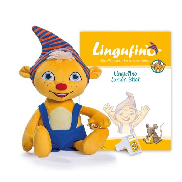 Lingufino Junior Set